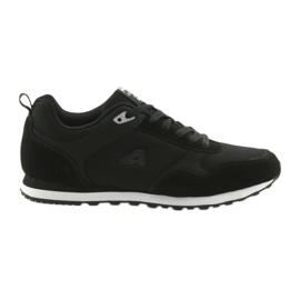 American Club American WT13 sports sneakers black