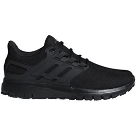 Black Running shoes adidas Energy Cloud 2 M B44761