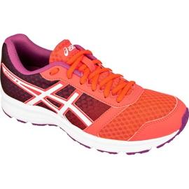Running shoes Asics Patriot 8 W T669N-2001