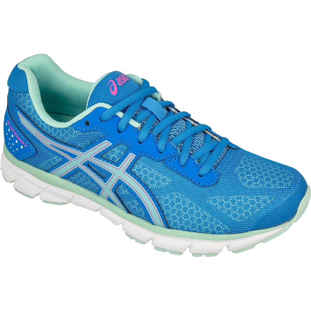Running shoes Asics Gel-Impression 9 W