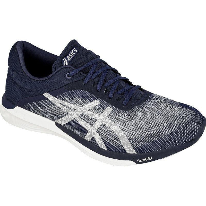 Running shoes Asics fuzeX Rush M T718N