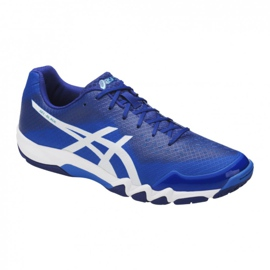 Volleyball shoes Asics Gel-Blade 6 M R703N-4301