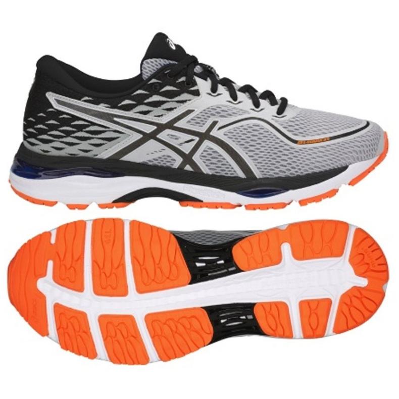 Asics Running shoes Ascis Gel Cumulus 19 M T7B3N-9601