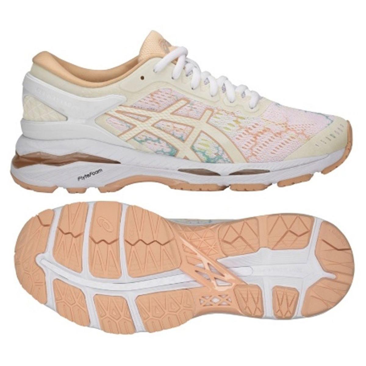 6fe04190 Running shoes Asics gel Kayano 24 Lite Show W T8A9N-0101