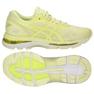Running shoes Asics Gel Nimbus 20 W T850N-8585 yellow