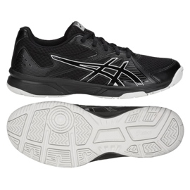 Volleyball shoes Asics Upcourt 3 M 1071A019-001
