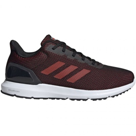 Running shoes adidas Cosmic 2 M F34880 red