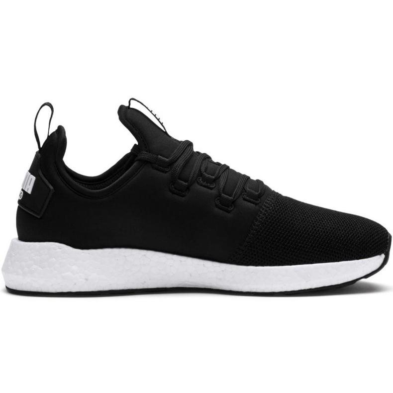 Puma Running Shoes Puma Nrgy Neko Sport W 191584 01 black