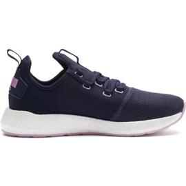 Navy Running shoes Puma Nrgy Neko Sport W 191584 05