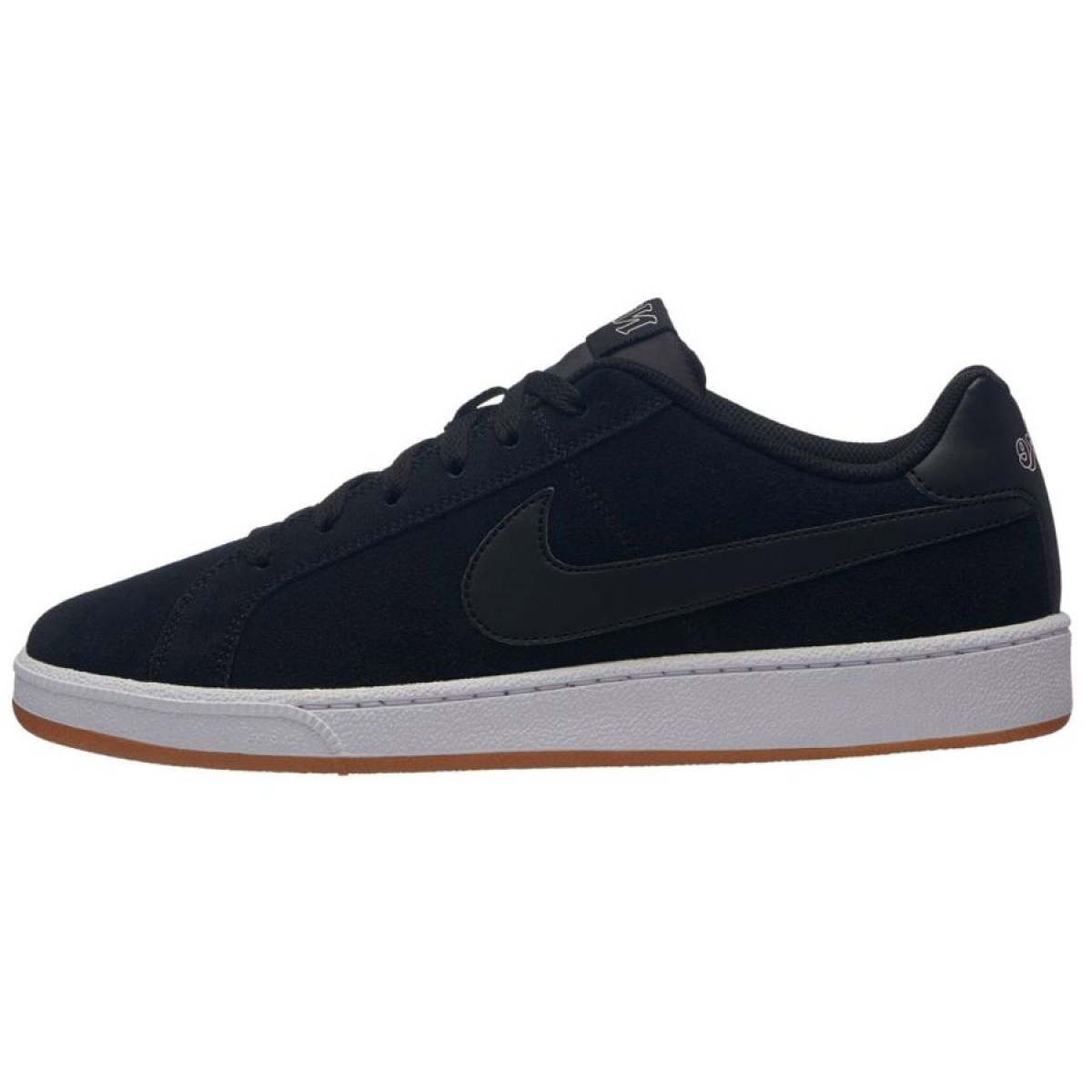 Nike Court Royale Suede M 819802-013