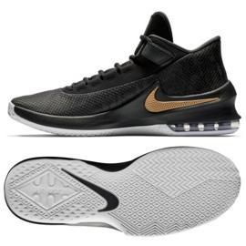 Basketball shoes Nike Air Max Infuriate 2 Mid M AA7066-002