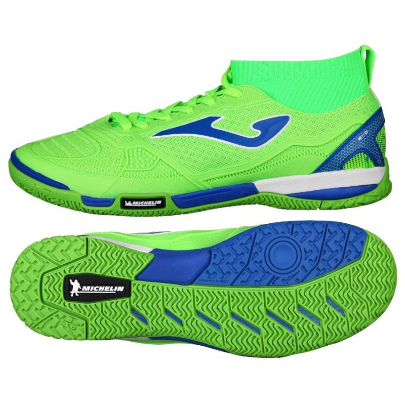 Shoes soccer indoor Joma Tactico joma