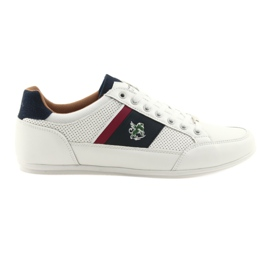 Men's Sport Shoes Mckey 901 white