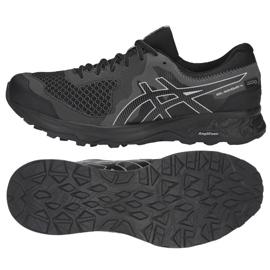 Running shoes Asics Gel Sonoma 4 M 1011A210-001 black