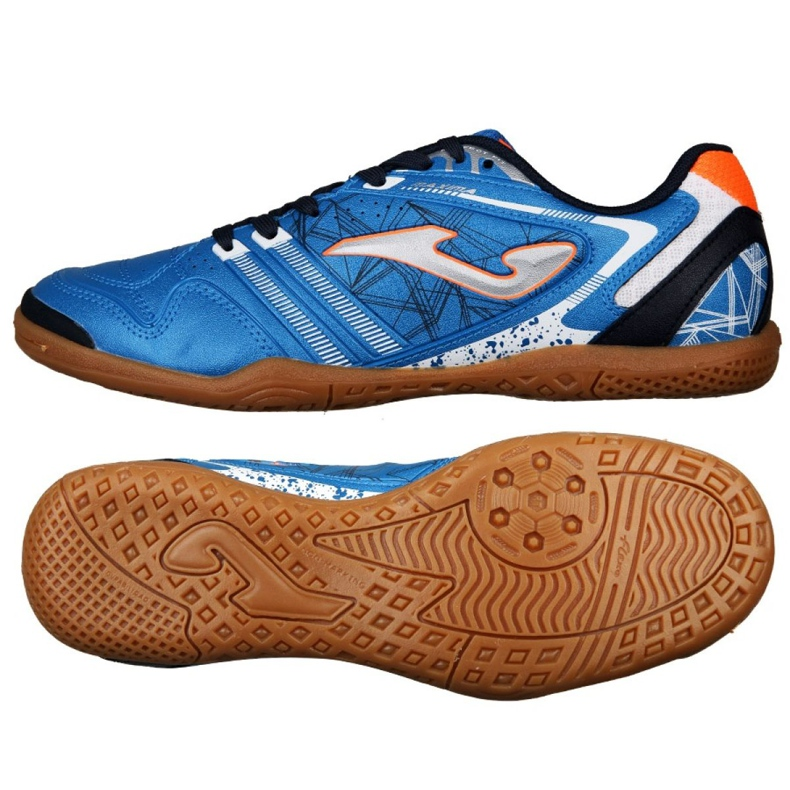 Indoor shoes Joma Maxima In M MAXS.904.IN blue blue