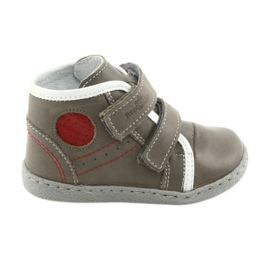 Boys' shoes Ren But 1423 gray