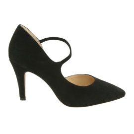 Women's shoes Caprice 24402 black