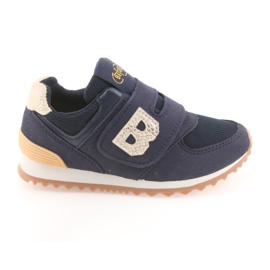 Befado children's shoes up to 23 cm 516X038