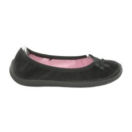 Befado children's shoes 980Y070 black