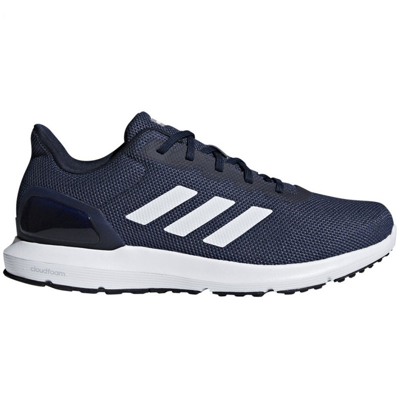 Running shoes adidas Cosmic 2 M B44882 navy