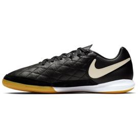 Indoor shoes Nike Tiempo Lunar LegendX 7 Pro 10R Ic M AQ2211-027 black black