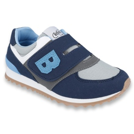 Befado children's shoes up to 23 cm 516Y041