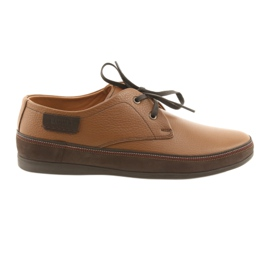 Men's shoes Badura 3716 brown