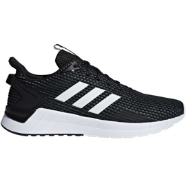 Running shoes adidas Questar Ride M F34983 black