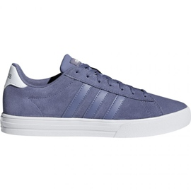 Shoes adidas Daily 2.0 W F34739 violet