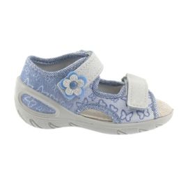 Befado children's shoes pu 065P122