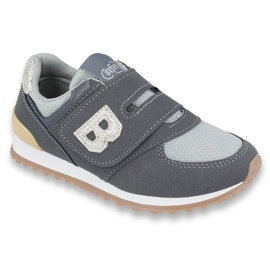Befado children's shoes up to 23 cm 516X040