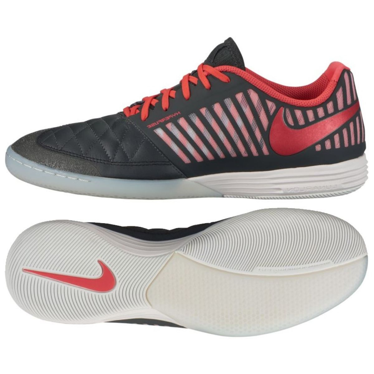 buy popular 2fd7c 02ddd Indoor shoes Nike Lunargato Ii Ic M 580456-080