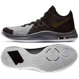 Basketball shoes Nike Air Versitile Iii M AO4430-005