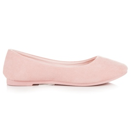 Seastar Comfortable Ballerina pink