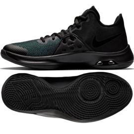 Basketball shoes Nike Air Versitile Iii M AO4430-002