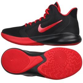 Basketball shoes Nike Precision Iii M AQ7495-001