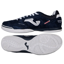 Indoor shoes Joma Top Flex Nobuck 803 TOPNS.803.IN