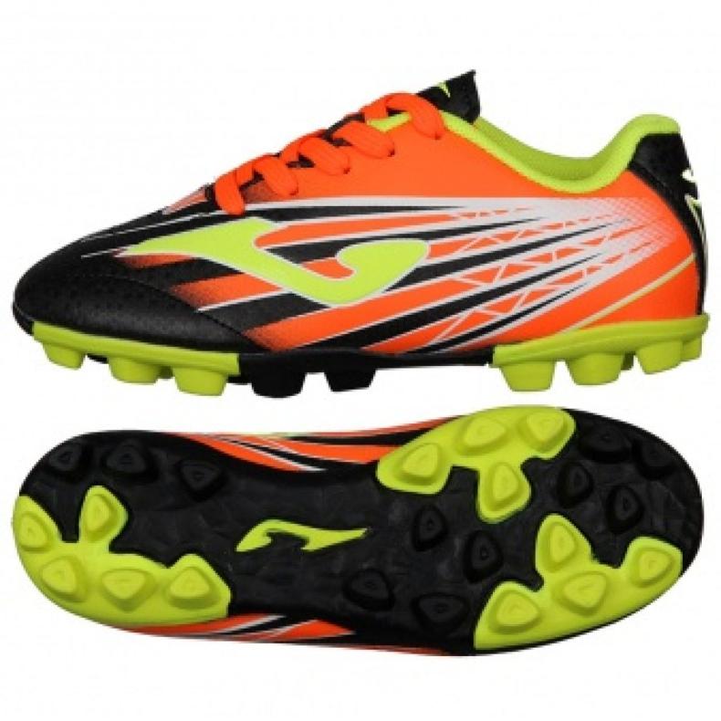 Football Boots Joma Super Copa Jr Fg SCJS.901.24 + Free Football multicolored multicolored