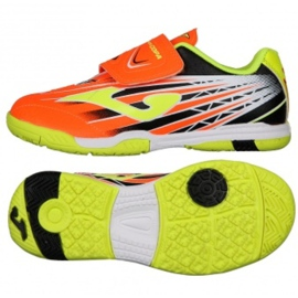 Indoor shoes Joma Super Copa Jr In SCJS.908. + Free Football