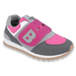 Befado children's shoes up to 23 cm 516Y039