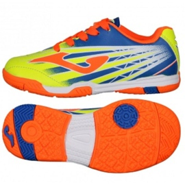 Indoor shoes Joma Super Copa Jr In SCJS.911. + Free Football