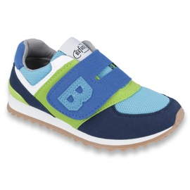 Befado children's shoes up to 23 cm 516Y043