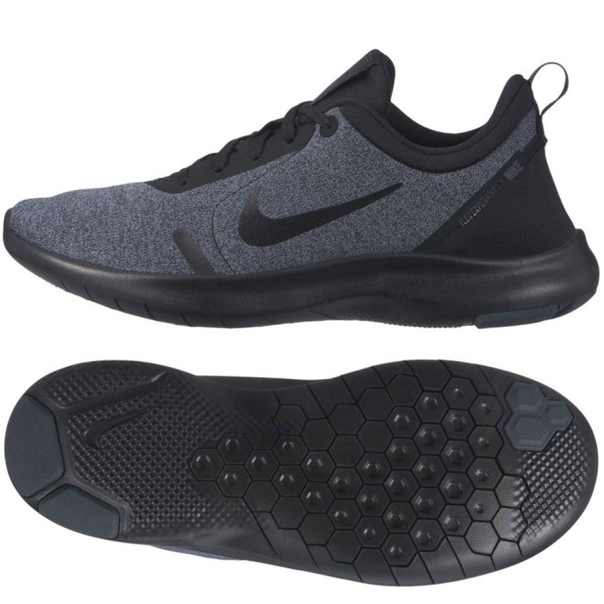 estimular déficit difícil  Running shoes Nike Flex Experience 8 M AJ5908-007 grey - ButyModne.pl