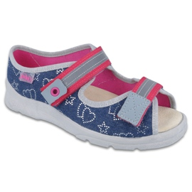 Befado children's shoes 869Y134