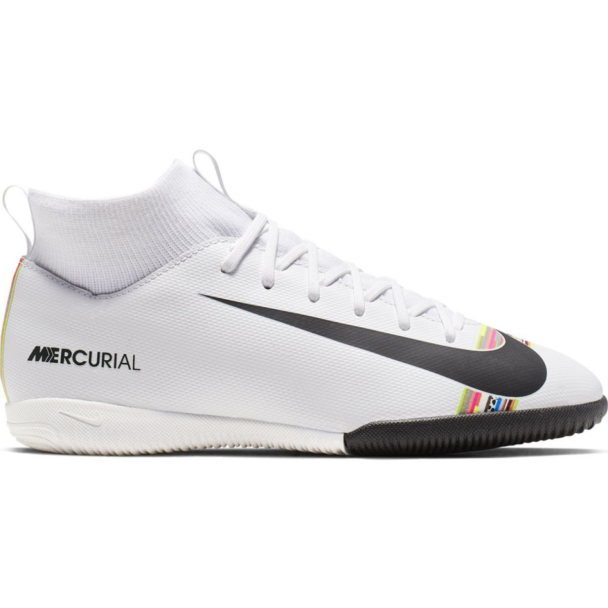 competitive price aa1bd 88aba Nike Mercurial Superfly X 6 Academy shoes Ic Jr AJ3110-109