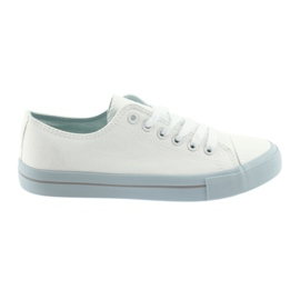 Sneakers Atletico 18916 white / blue