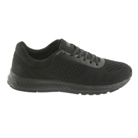 Athletic men's Atletico 1330 black