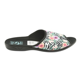 Women's zebra shoes Adanex 23876
