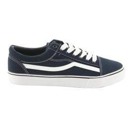 AlaVans Sneakers, navy blue DK