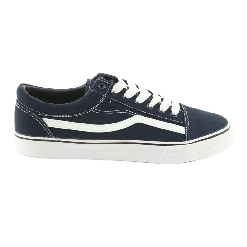 AlaVans Sneakers, navy blue DK white